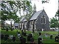 TF4112 : St Paul's Church, Gorefield by JThomas