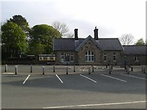 SD8789 : Dales Countryside Museum by DS Pugh