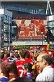 TQ3185 : Emirates Stadium by Julian Osley