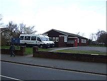 SD2806 : St Luke's Church Hall, Formby by JThomas
