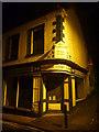 NT9952 : Berwick Upon Tweed Townscape : Victoria Buildings, Bridge Street by Richard West