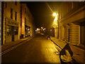 NT9952 : Berwick Upon Tweed Townscape : Bridge Street At Night by Richard West
