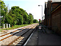TM4290 : Beccles Railway Station by Adrian Cable