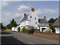 SK5025 : 18 Main Street, Sutton Bonington by Alan Murray-Rust