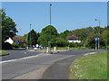 SU9946 : Old Portsmouth Road, Peasmarsh by Alan Hunt