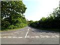 TM4489 : Sandpit Lane, Worlingham by Adrian Cable