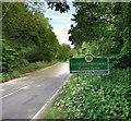 SP7602 : The Buckinghamshire Border by Des Blenkinsopp