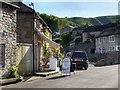SK1482 : Castleton, The Stones by David Dixon