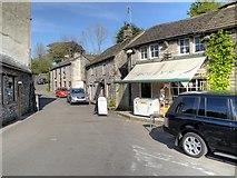 SK1482 : The Stones, Castleton by David Dixon
