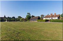 TQ2250 : Buckland Green by Ian Capper