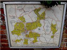 TM2373 : Stradbroke Map by Adrian Cable
