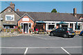 SO4385 : Plough and brewery 3-Wistanstow, Shropshire by Martin Richard Phelan
