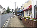 SX4258 : Retail Shops, Fore Street by Peter Holmes