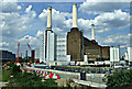 TQ2877 : Battersea Power Station by Thomas Nugent