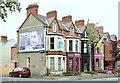 J3271 : No 679 Lisburn Road, Belfast - May 2014(1) by Albert Bridge
