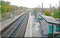 TQ2846 : Salfords station, 2004 by Ben Brooksbank