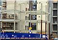 "J3374 : Block ""B"", University of Ulster site, Belfast - May 2014(3) by Albert Bridge"
