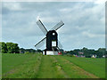 SP9415 : Pitstone Windmill by Robin Webster