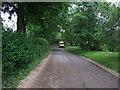 SJ9386 : Track towards Golf Course by JThomas