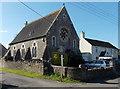 ST4169 : Chapel House, Kenn by Jaggery