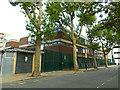 TQ3479 : Former Southwark College, Bermondsey by Stephen Craven