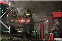 SU8529 : Stationary Engine by Peter Trimming