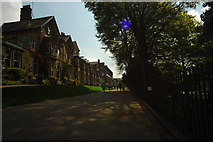 SK0573 : Broad Walk, Buxton by John Winder