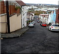 ST6071 : Down Summer Hill, Totterdown, Bristol by Jaggery