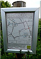 TM1376 : Permissive Access Map off New Road by Adrian Cable