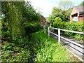 SU0154 : Russell Mill & Strawberry Hill Walk [4] by Christine Johnstone