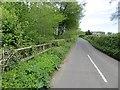 NU1814 : Smiley Lane by Richard Webb