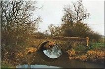 TQ0524 : Bridge over The Arun by Peter Jeffery