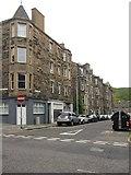 NT2774 : Cambusnethan Street, Edinburgh by Graham Robson