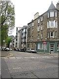 NT2774 : Wishaw Terrace, Edinburgh by Graham Robson