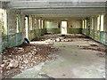 TM1779 : RAF Thorpe Abbotts, Site 4 by Evelyn Simak