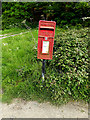TM0974 : The Common Postbox by Adrian Cable