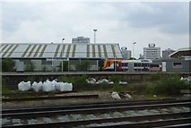 TQ2775 : Clapham Junction station by Russel Wills