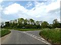 TM0974 : Mellis Road, Mellis by Adrian Cable