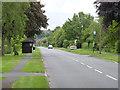 SK5124 : Park Lane, Sutton Bonington by Alan Murray-Rust