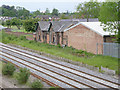 SK5123 : Hathern Station by Alan Murray-Rust