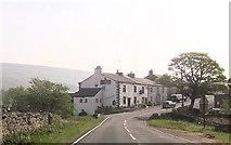 SD7992 : Moorcock Inn on A684 by John Firth