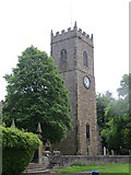 NZ1647 : All Saints, Lanchester Parish Church by Peter Wood