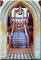 NY3701 : Wray Castle (RMS Wray Castle) by David Dixon