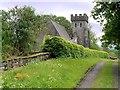 NY3700 : St Margaret's Church by David Dixon