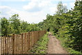 TQ1954 : Bridleway 510 by Hugh Craddock