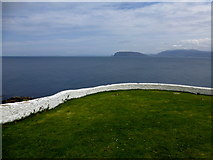 C2347 : View from Fanad Head by Kenneth  Allen