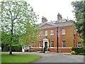 TQ5192 : The Bower House, Havering-atte-Bower, Essex by Derek Voller