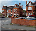 SJ5012 : Hartlands Rest Home, Shrewsbury by Jaggery