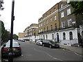TQ3183 : Colebrooke Row, Islington by Paul Gillett