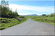 NX6592 : Road to Carsphairn near Blackmark by Billy McCrorie